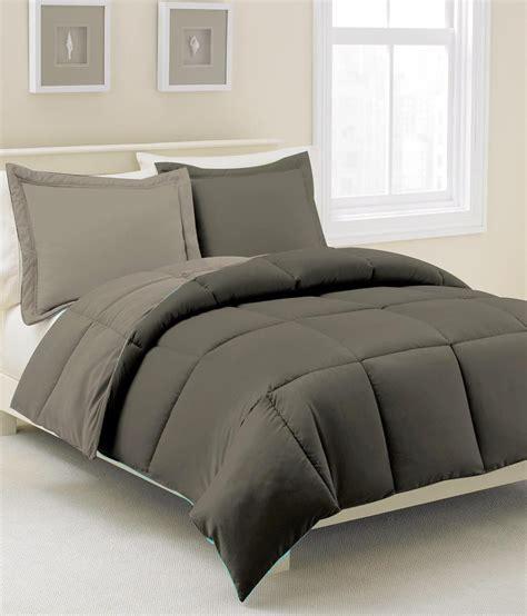 gray microfiber comforter kiaana gray plain polyester comforter microfiber buy
