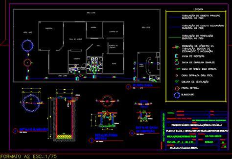detail plumbing dwg detail  autocad designs cad