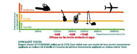 Solution Anti Bruit Appartement 4920 by Peinture Anti Bruit Test Resine De Protection Pour Peinture