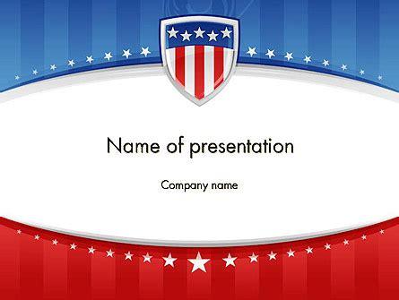 patriotic powerpoint template patriotic background powerpoint template backgrounds