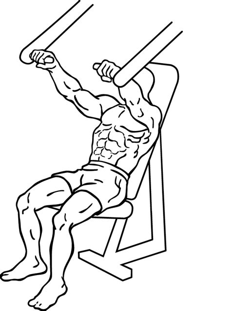 incline bench machine machine incline bench add this upper chest exercise to your next chest workout