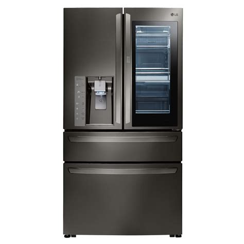 lg electronics 19 8 cu ft door refrigerator in