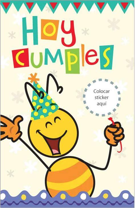 imagenes de feliz cumpleaños con caballos tarjeta cumplea 241 os infantil pechi