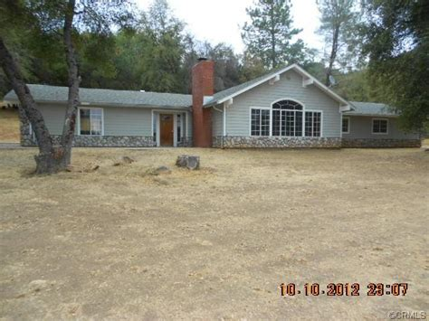 44524 back rd ahwahnee california 93601 reo home details