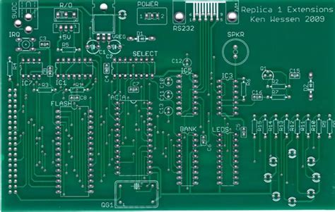extension board circuit diagram industrial electronic