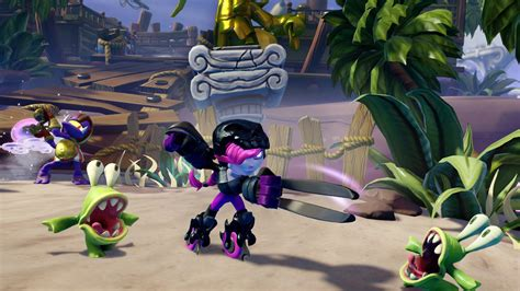 my secret juego i ve played skylanders on the ps4 and there s no going