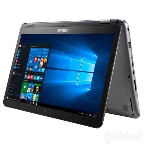 Laptop Asus Vivobook Flip asus vivobook flip tp501uq 2 in 1 transformer pc