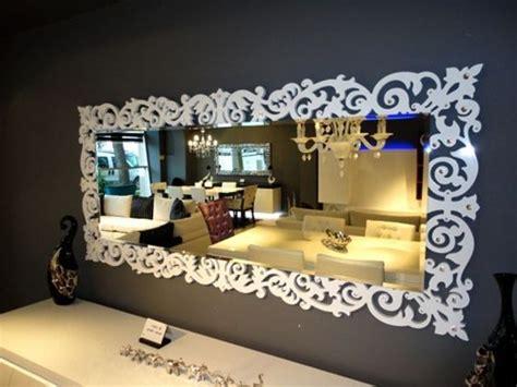 dekor spiegel deko spiegel wohnzimmer deko spiegel wohnzimmer and
