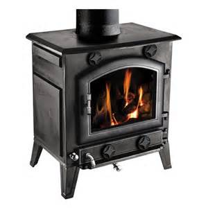 The Cast Iron Fireplace Company - stoves wood and coal burning stoves