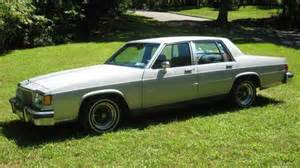 1984 Buick Lesabre Limited For Sale 1984 Buick Lesabre Limited For Sale Images