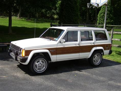 Jeep Wagoneer Forum Whalercentral Boston Whaler Boat Information And Photos