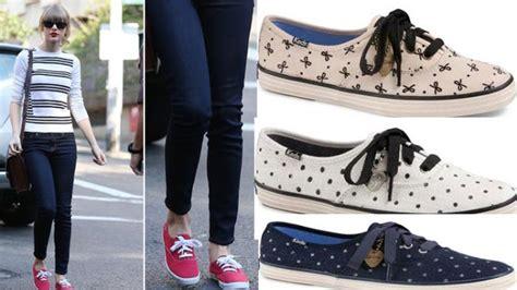 Sepatu Merk Keds sesuai gayanya yang energik inilah deretan sepatu pilihan
