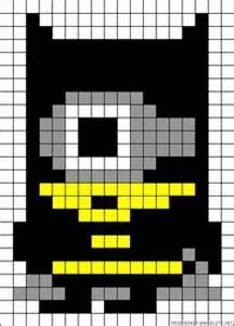 minecraft pixel templates batman 1000 images about pixel on minecraft