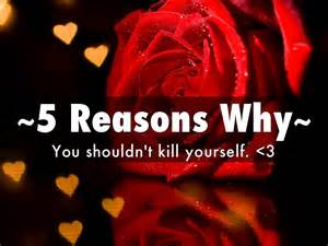 feminization of education one of five reasons why boys are 5 reasons why you shouldn t kill yourself by j t