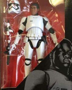 Finn Stormtrooper Wars Hasbro Black Series scarif stormtrooper rogue one wars black series 6 quot figure free shipping new hasbro