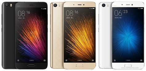 Cost To Build Report Xiaomi Mi 6 To Come In Three Versions Two Different