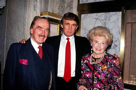 donald trump parents trump wanted to keep these intimate photos private