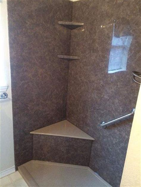 walk in shower with bench seat 28 best images about walk in shower with bench seat on pinterest