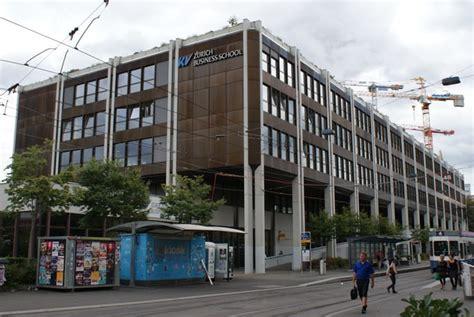 Mba Lausanne Business School by Sawi Weitreichende Kooperation Mit Kv Z 252 Rich Business