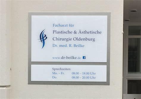Bauschild Oldenburg by Schilder F 252 R Oldenburg Bremen Wilhelmshaven Und Umgebung