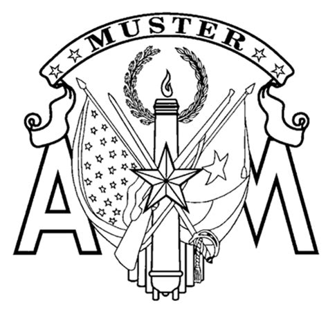 Muster Tamu Aggie Muster 2012 On Line Registration Now Open Frisco A M Club