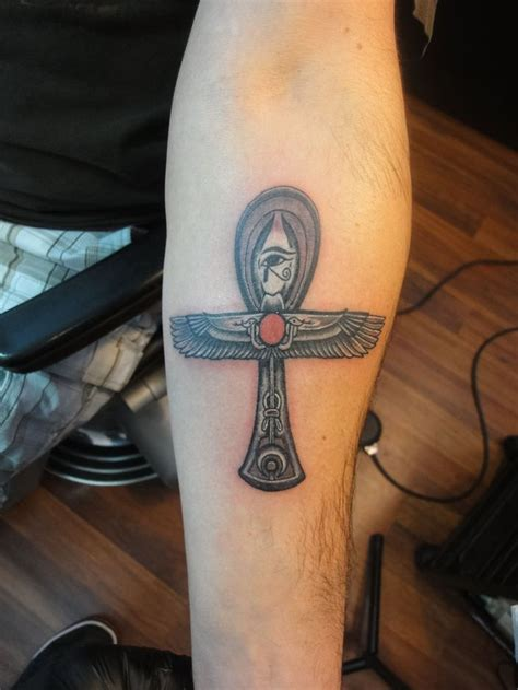 ankh tattoos get 20 ankh ideas on without signing up