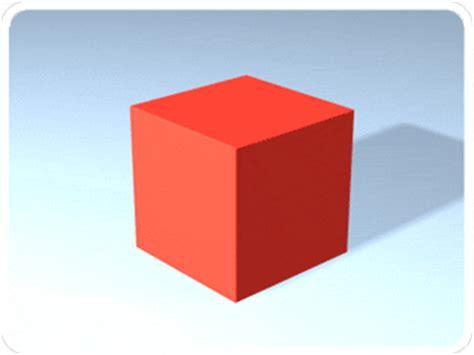 figuras geometricas un cubo definicin cubo en geometra