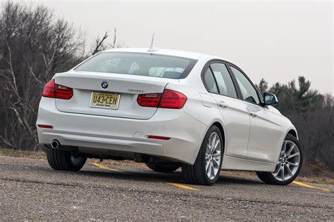 Bmw 320i Reviews by 2014 Bmw 320i Review By Autoblog Autoevolution