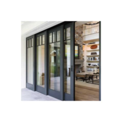 lift and slide patio doors architect series 174 traditional wood multi slide and lift