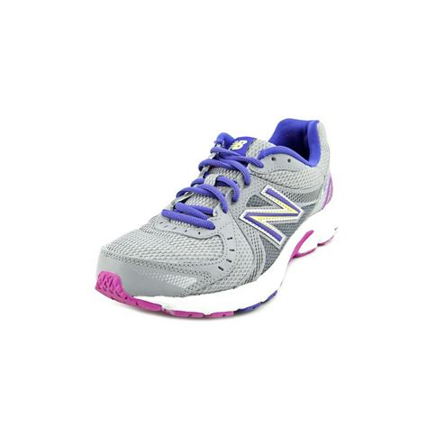 wide width womens athletic shoes new balance new balance w450 womens wide mesh gray running