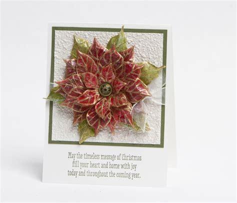 card tutorials and projects stin up joyful 3d flower tutorial