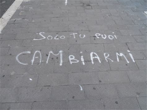 fai come ti pare testo gingolotti messaggio per un graffitaro si crede un poeta