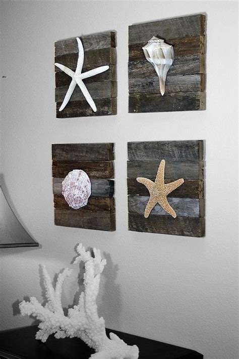diy nautical home decor 19 fascinating diy coastal wall decorations to refresh
