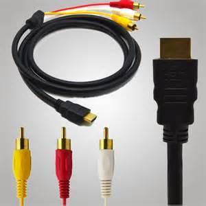 Cable Hdmi Micro Hdmi