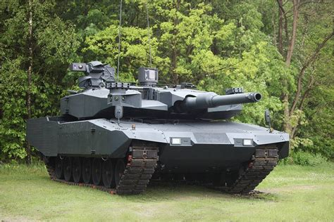 World S Best Tanks The Best 5 Main Battle Tanks In The Best In The World 2