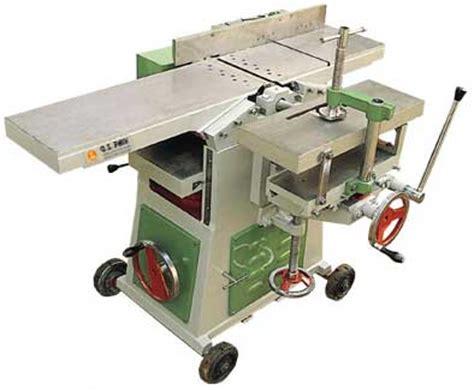 buy multipurpose wood working machine from g s paik