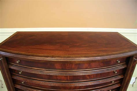 round table dinner buffet extra large round mahogany perimeter table and buffet
