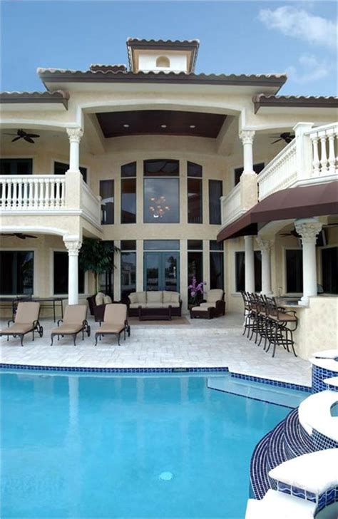 Florida House Plans With Pool by Florida Pool House Plans House Design Plans