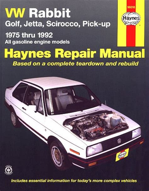 electronic toll collection 1985 volkswagen cabriolet auto manual vw rabbit golf jetta scirocco pickup repair manual 1975 1992