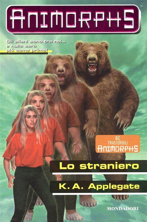 lo straniero the stranger italy image animorphs 7 the stranger lo straniero italian cover jpg seerowpedia fandom powered