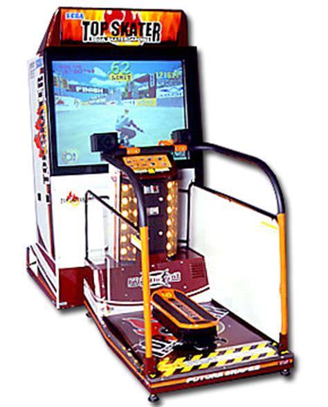 best skater top skater arcade rental amusement san