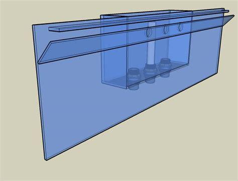 aquarium return design a coast to coast overflow advantages design reef2reef