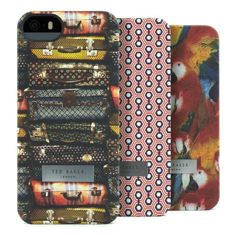 New Silicon Ted Baker For Iphone 5 ted baker iphone 5 5s cases s ss14 collection discontinued ted baker and cases