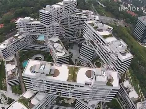 Top 150 Buildings In America by This Awe Inspiring Apartment Complex Was Just The