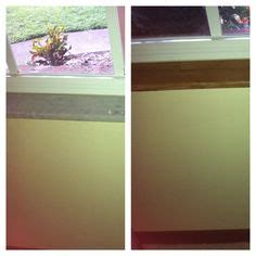 can you paint marble window sills was tired of my grey and white marble window sills so i