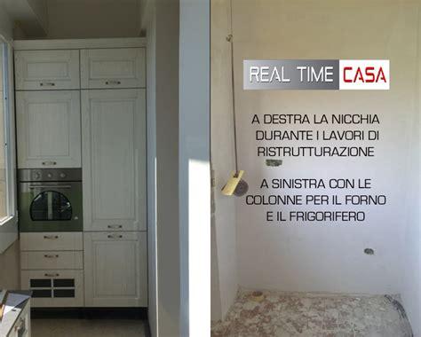 Veranda Trasformata In Cucina by La Veranda Diventa Cucina Real Time Casa