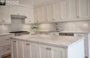 Ideas To Remodel A Kitchen ideas for tile backsplash quartz countertops flooring