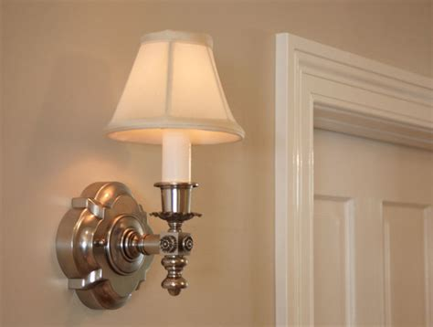Wall Sconces For Hallway up hallway lighting traditional wall sconces chicago by brass light gallery