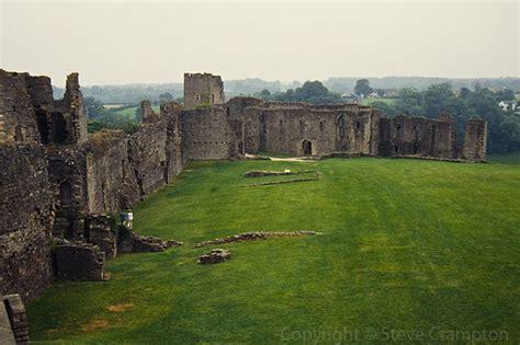 richmond castle north yorkshire photography  steve
