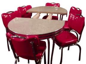 Retro kitchen garden table and chair for sale bc